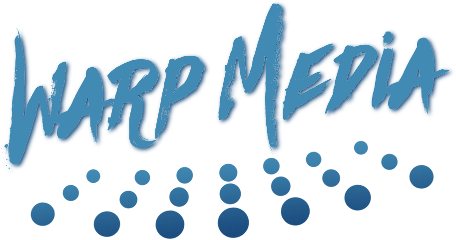 Warp Media - Marketing e Publicidade no Youtube!